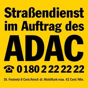 Im Autrag des ADAC